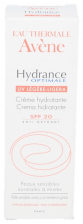 Hydrance Optimale UV Ligera