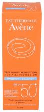 Avene Protector Spf 50+ Emulsión