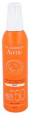 Avene Spray 50 Spf Ultra Proteccion P/Sensibles - Pierre-Fabre
