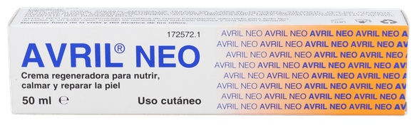 Avril Neo Crema 50 G
