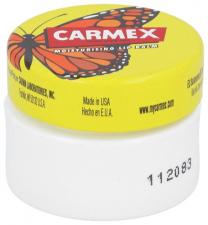 Bálsamo Labial carmex Clasics 7,5 Gr.