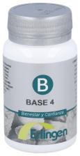 Base-4 60 Comprimidos Erlinger