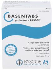 Basentabs 100 Tabletas
