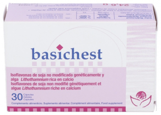 Basichest 30Cap - Bioserum