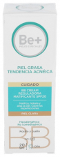 Be+ Bb Crema Reguladora Matificante Spf20 Piel Grasa - Cinfa
