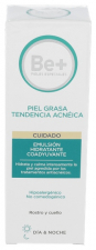 Be+ Emulsion Hidratante Coadyuvante Piel Grasa T 40 Ml - Cinfa