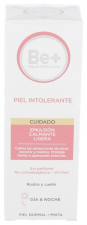 Be+ Intolerante Calmante Ligera Piel Normal/Mixta 50 Ml - Farmacia Ribera