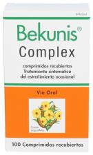 Bekunis Complex (100 Comprimidos Gastrorresistentes) - Diafarm