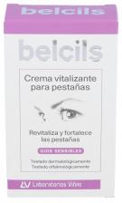 Belcis Crema Vitalizante Pestañas