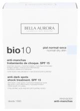 Bella Aurora Bio 10 P Sens Serum Ant Man - Varios