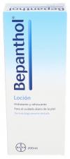 Bepanthol Locion Hidratante Cuidado diario piel 200 ml
