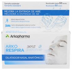 Best Breathe Arkorespira Arkopharma