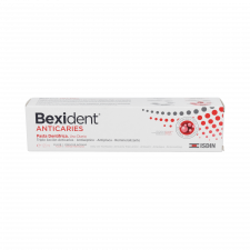 Bexident Anticaries Pasta Dental 125 Ml
