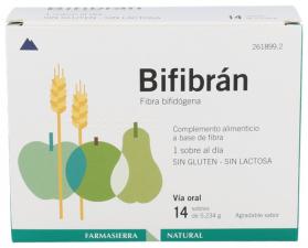 Bifibran 20 Sobres