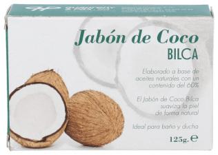 Bilca Jabon De Coco 125 G - Varios