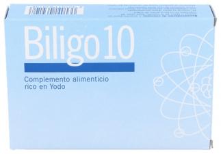 Biligo 10 (Yodo) 20Amp