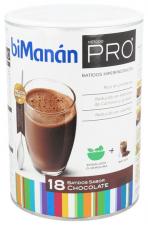 Bimanan Pro Batido Chocolate 18 Raciones