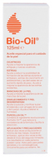 Bio - Oil 125 Ml - Varios