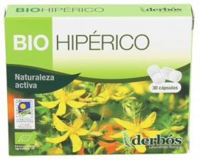 Bio Hiperico 30 Capsulas