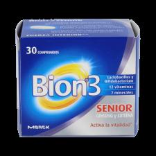 Bion3 Senior 30 Comp