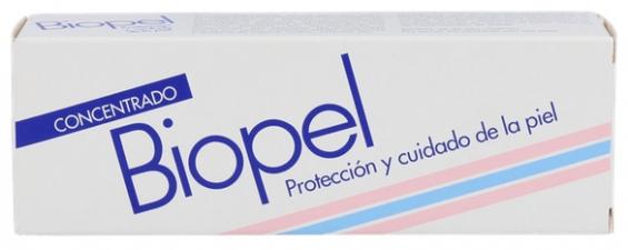 Biopel Crema 50 g protección piel