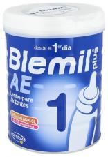 Blemil Plus 1 Ae 800 G - Varios