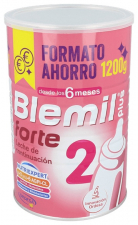 Blemil Plus 2 Forte 1200G - Varios