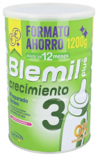Blemil Plus 3 1.200G Ahorro - Varios