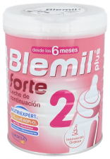 Blemil Plus Forte 2 800 G - Varios