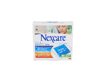 Bolsa Frio-Calor Nexcare Cold-Hot Mini 10X10 Cm 1 Un 1573-Sf