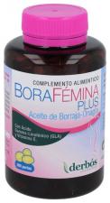 Borafemina Plus  200 Perlas