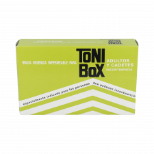 Braga Toni Box Ad N 12