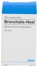 Bronchalis-Heel 50 comprimidos