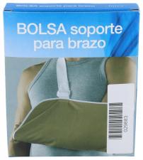 Cabestrillo Intex Bolsa Soporte Brazo Talla Unica - Farmacia Ribera