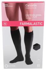 Calcetin Farmalastic Negro T- Med - Cinfa