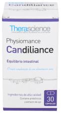 Candiliance Equilibrio Intestinal 30 Cápsulas Phy158 - Therascience