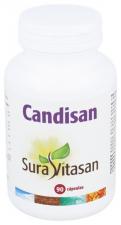 Candisan(Candistop) 90 Cápsulas Sura Vitasan - Sura Vitasan