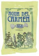 Caramelos Esencias Agua Del Carmen 100G - Varios