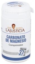 Carbonato Magnesio 75 Comprimidos La Justicia