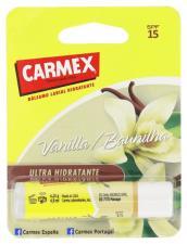 Carmex Click Stick  Vainilla  Sfp1 - Varios