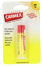 Carmex Click Stick Balsamo Labial Spf 15 4.25 G - Varios