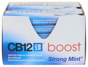 Cb12 Boost Contenedora 12U - Farmacia Ribera