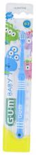 Cepillo Dental Infantil Gum 213 Baby Cepillo 0-2 - Varios