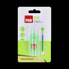 Cepillo Interdental Phb Flexi Extrafino 0,9 Verde 20 U
