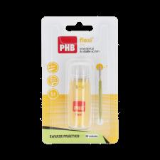 Cepillo Interdental Phb Flexi Fino 1,1 Amarillo 20 U