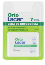 Cera Ortodoncia Lacer Protec Rozad - Lacer