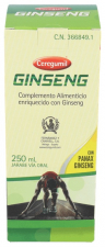 Ceregumil Ginseng 250 Cc - Fdez y Canivell