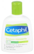 Cetaphil Emulsion Hidratante 237 Ml - Farmacia Ribera
