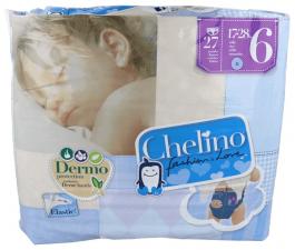 Chelino Fashio Love T6 17/28Kg - Beter