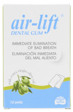 Chicle Dental Airliftbuen Aliento - Varios